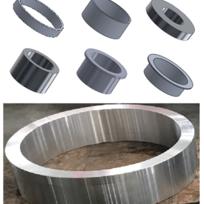 铝合金锻造圆环