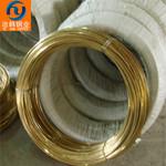 杭州   冶韩铜业C61900铝青铜直管10mm/9mm/12
