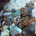 进口氧化铜矿15%以上