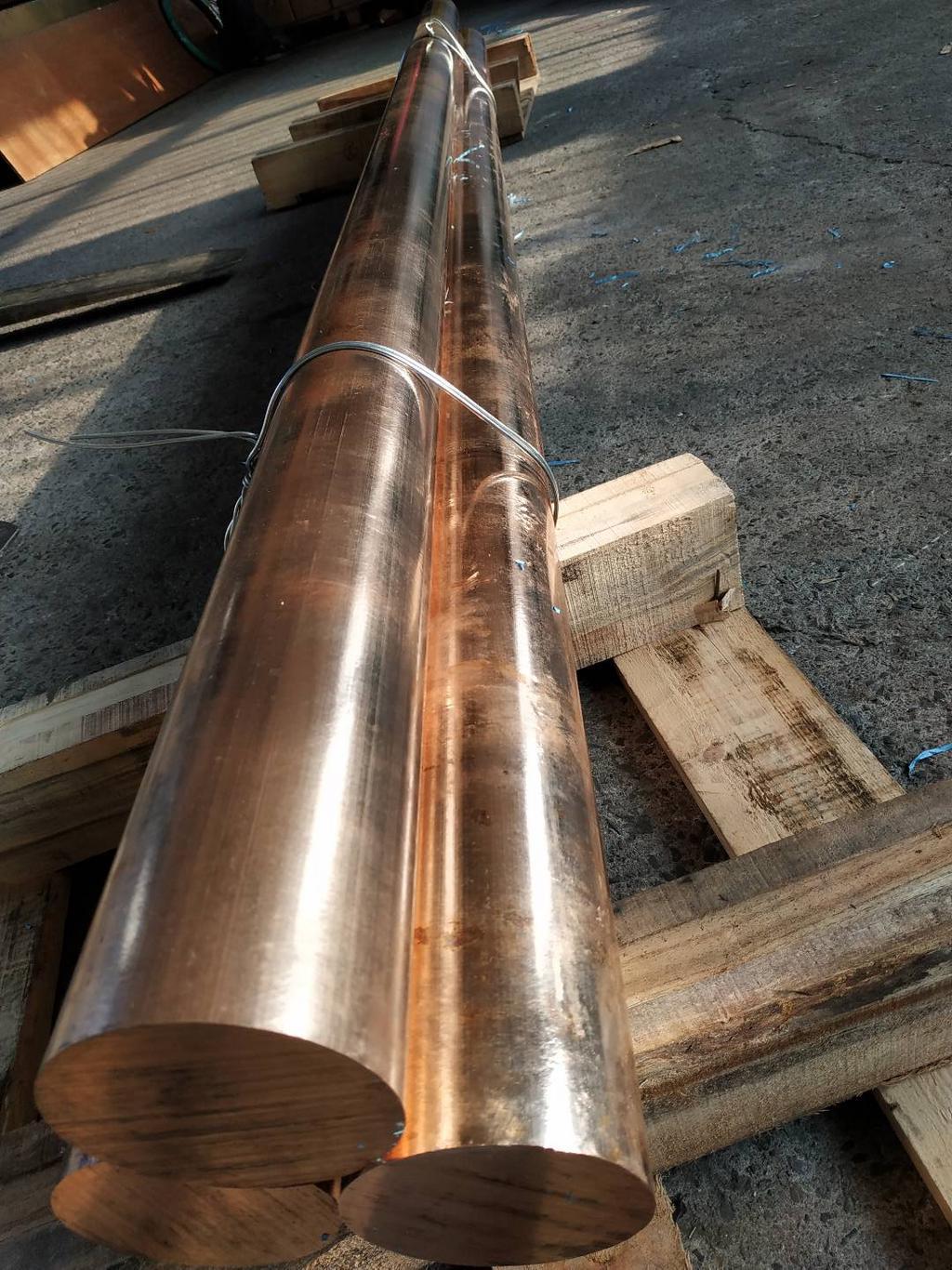 厂家直销锡青铜 磷青铜 铍青铜 铬锆铜 Qsn6.5-0.1 C5191大量现货 全国发货