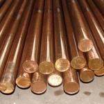 采购TU1铜棒