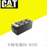 CAT卡特蓄电池9X-9720柴油发电机专用电池