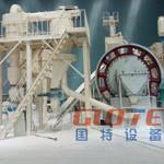 石英长石粉生产线