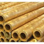 大規格黃銅管H62黃銅管尺寸180*7