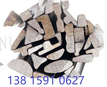 冷拉不锈钢棒材及异型材