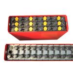 霍克TCM电动叉车蓄电池VGD565 48V铲车2.5吨TCM FB25-7牵引电池组