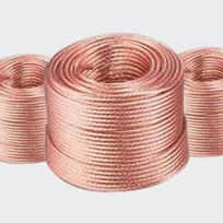 电工圆铜线