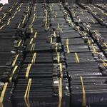 厂家大量回收废旧锂电池,动力电池,库存统货电池,正负极片等
