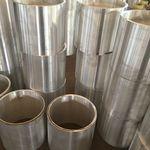 薄壁铝管、厚壁铝管、大口径铝管、工业铝管、防锈铝管、防腐铝管