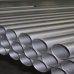 化工钛管道换热器钛管耐腐蚀无缝管TA1TA2钛合金管