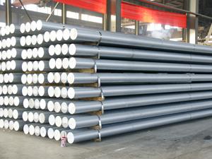 高品质铝棒厂价直销 铝棒6063 直径120mm