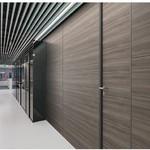 新型钢质墙板,机房彩钢板,PVC覆膜钢板,  彩钢板
