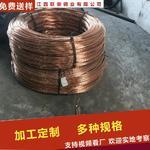 直销软态磷铜丝 织网用原材料磷铜丝 软态青铜丝 优质磷青铜丝