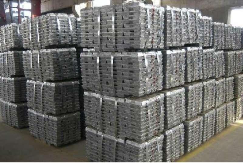 长期大量供应99.994%电解铅