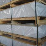 铝板厂家分析铝合金在建筑行业的应用