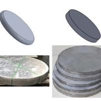 铝合金锻造圆饼