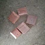 铜,镍等有色金属剪板切割,可定尸寸裁剪;
