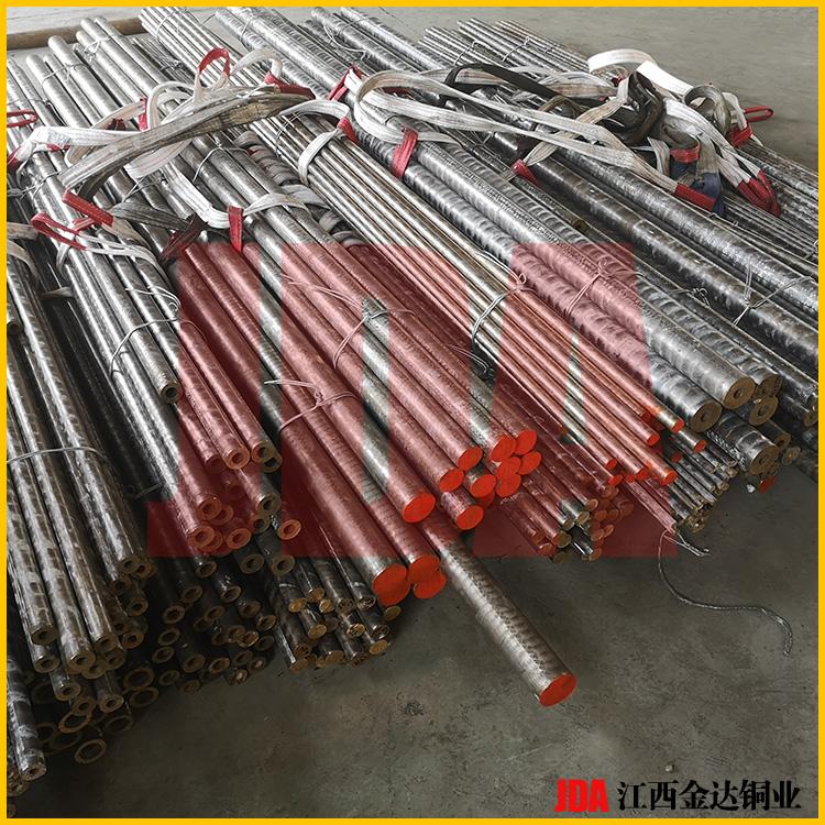 5-5-5 6-6-3锡青铜管棒 QSN10-1锡青铜管 磷青铜管专业生产厂家