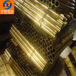 QAl5铝青铜无缝管详细铜材参数
