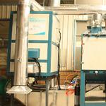 VOCS大气处理设备企业推荐 定制喷漆房废气处理设备 乐途环保