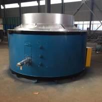 5—150吨铅锅、蓄热式燃烧系统