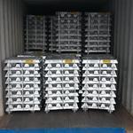 国外再生铝供应商