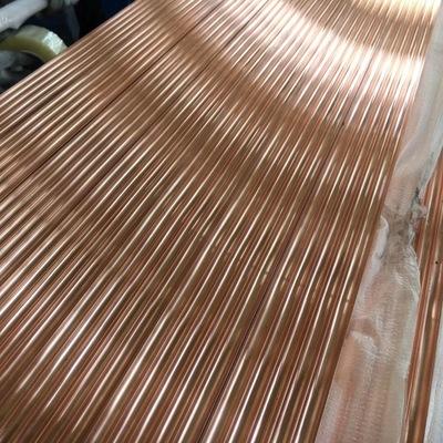 C14500碲铜棒线
