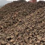 长期供应铅锌铜矿石