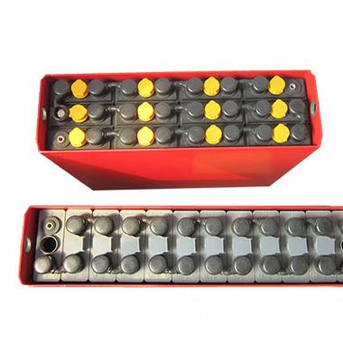 霍克托盘车电池6HPzS900 24V900AH林德电动托盘车1.6吨用电瓶