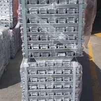 中新ADC12铝合金