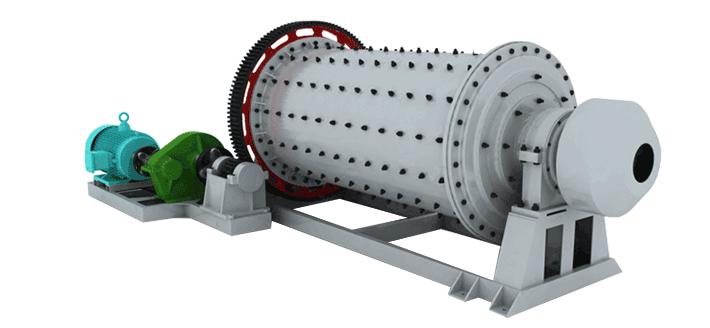 高规格铝渣球磨机技术 超细粉料粒度球磨机 大型矿山选矿球磨机