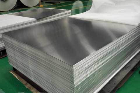 5052铝板出售