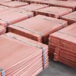 1#电解铜 大量出售 好铜平水铜