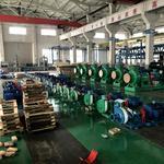 FDU系列低轉速塑料漿泵