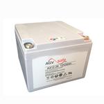 霍克蓄电池AX12-26 12V26Ah 动力源