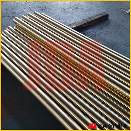 捕鱼游戏管棒9-4 QAL10-4-4 C95400 C63200捕鱼游戏棒国标美标