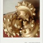 江汉镶齿617/637型号三牙轮 钻头供应商