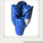 江汉HF浮动轴承橡胶密封216mm三牙轮钻头