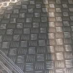 6063花纹铝板