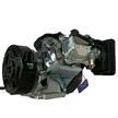 鲁乐纯电车增程器变频充电驻车汽油机