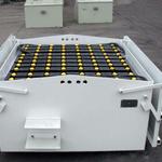 HAWKER叉车蓄电池48V416AH 5PZS400 霍克hawker电动叉车电池416AH