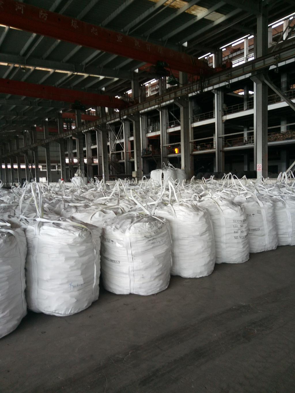 本厂长期供应各种牌号金属硅,有意者请联系。