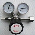 进口an气钢瓶减压器