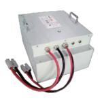 英国HAWKER霍克锂电池EV48-60/48V60AH 规格尺寸 参数