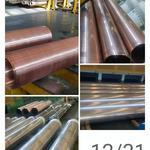 产销紫铜黄铜白铜各种规格管棒排