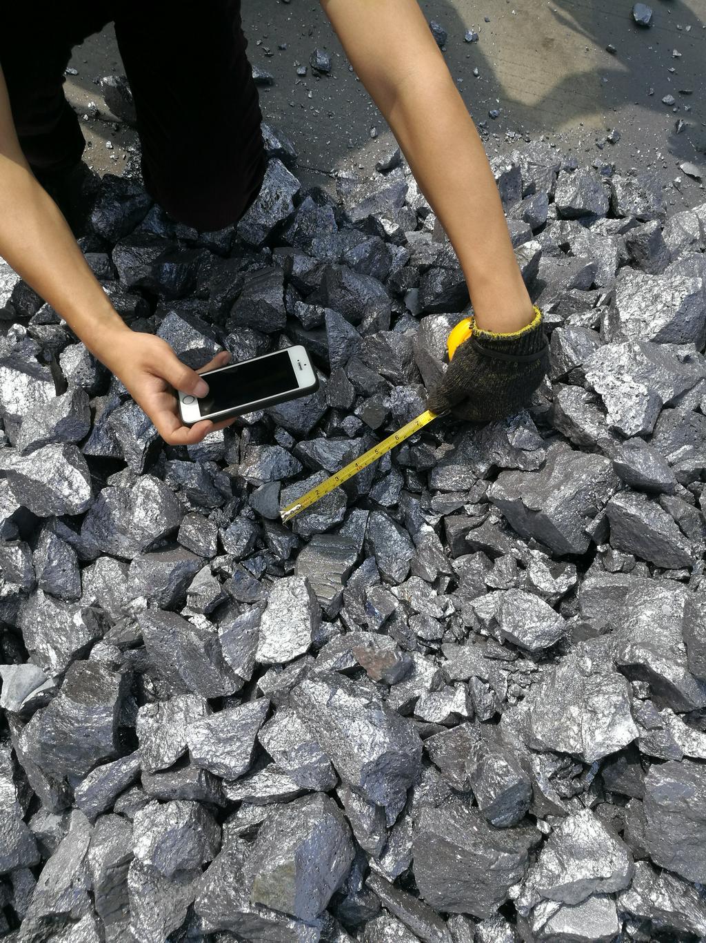 长期供应金属硅