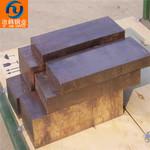 陕西西安  TU0无氧铜板 无氧铜带 厚度1.0mm以下