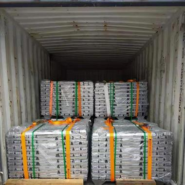 现货供应进口铝合金锭ADC 12