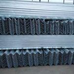 廣東梅州河源公路波形梁護欄板規格型號