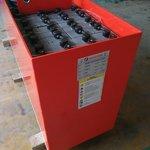 中联重科叉车YB16-S1电动前移式叉车电池48V400Ah 霍克叉车蓄电池